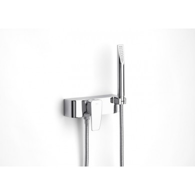 Външен смесител за душ Thesis с аксесоари A5A2050C00