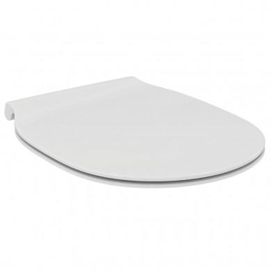 Ултратънка тоалетна седалка Connect Air E036501
