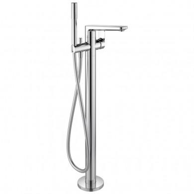 Свободностоящ смесител за вана-душ-външна част Tonic II A6347AA