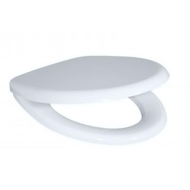 Седалка и капак дуропласт Neo WM863310U000001
