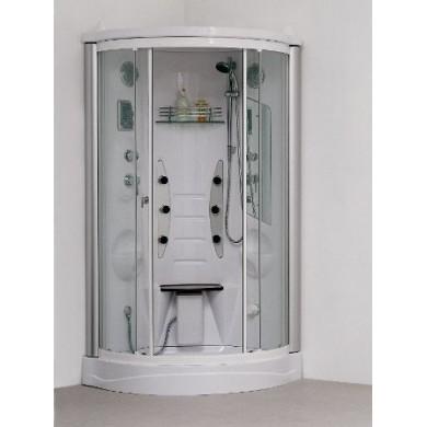 Хидромасажна душ кабина Сидни ICSH 8804W