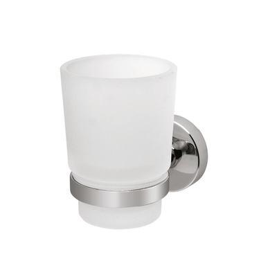 Стъклена чаша с държач Seva M B8399AA