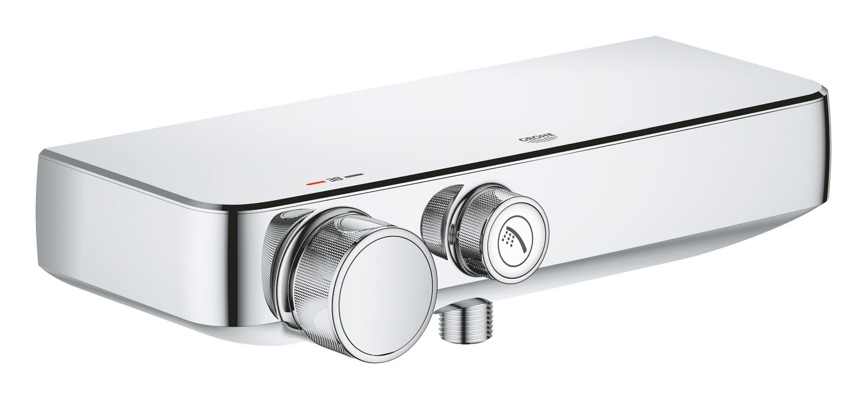Термостатен смесител за душ Grohtherm SmartControl 34719000