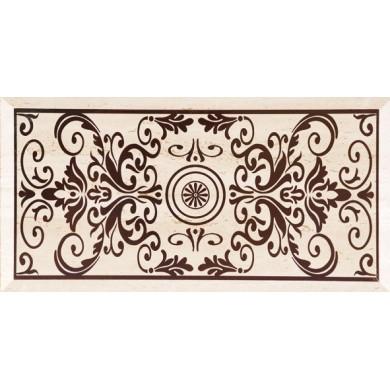 Декор 25х50 Таити фасет лукс