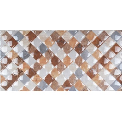Декор 25x50 Вита мозайка