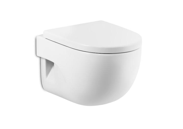 Промо к-кт Седало Meridian Compact и седалка с капак забавено падане