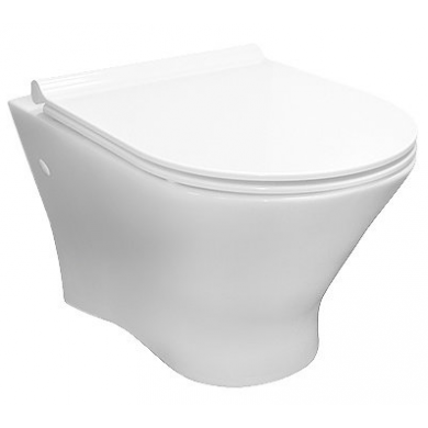 Конзолна тоалетна чиния Nexo с бидетна арматура 34664T000