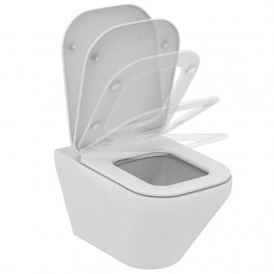 Конзолна тоалетна чиния Tonic II AquaBlade K316701