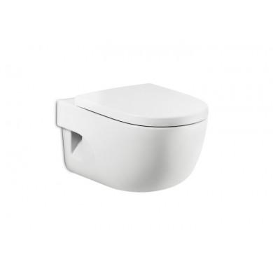 Конзолна тоалетна чиния Meridian с хоризонтално оттичане A346247000