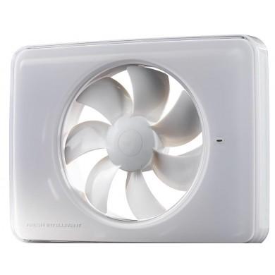 Вентилатор Fresh Intellivent бял