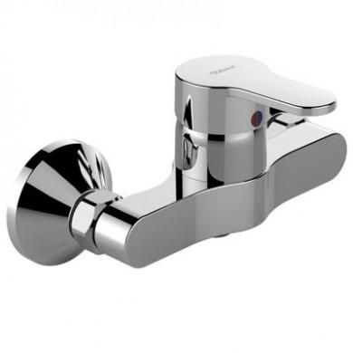 Стенен смесител за душ Seva Fresh B9951AA