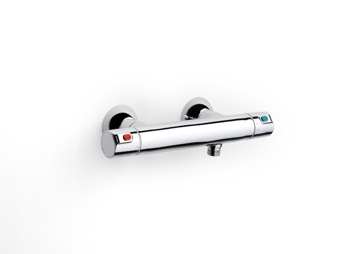 Термостатичен смесител за душ Victoria A5A1318C00