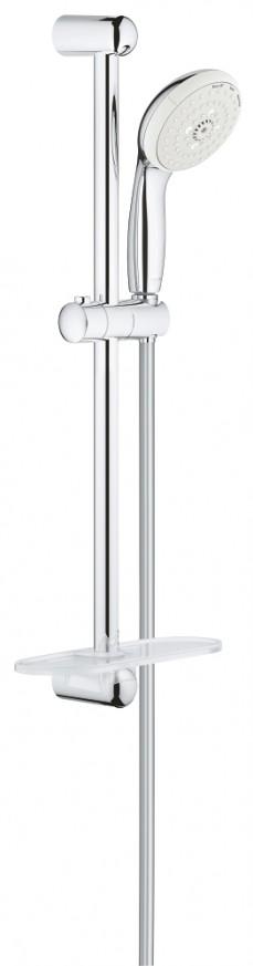 Комплект тръбно окачване New Tempesta 100 III 27600001