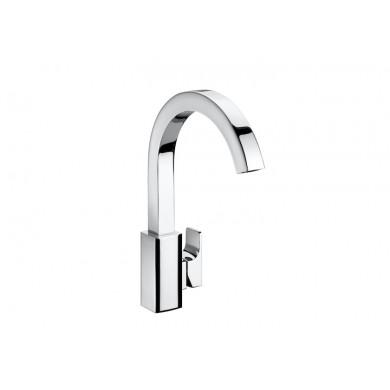 Смесител за кухненска мивка L90 с въртящ се чучур A5A8301C00