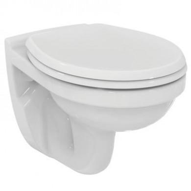 Конзолна тоалетна чиния Seva Fresh E406501