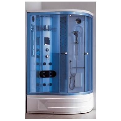 Хидромасажна душ кабина ICS 8905 лява