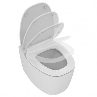 Конзолна тоалетна чиния Dea AquaBlade T348801