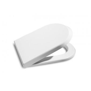Седалка и капак за тоалетна чиния със забавено падане Nexo A80164A004