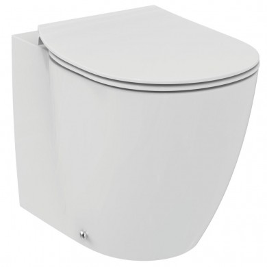Стояща тоалетна чиния Connect AquaBlade E052401