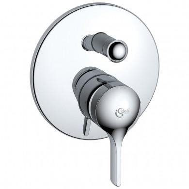 Вграден смесител за вана-душ Melange A4720AA