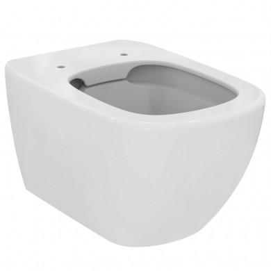 Конзолна тоалетна чиния без ринг T350301