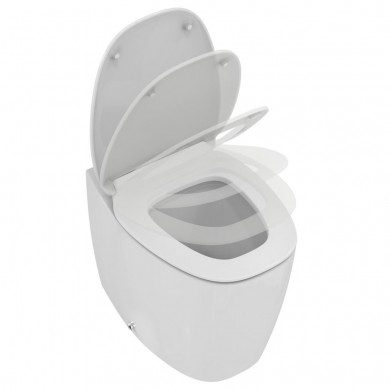 Стояща тоалетна чиния Dea AquaBlade Т349101