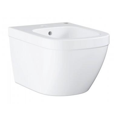 Конзолно биде Euro Ceramic 3920800H с Pure Guard
