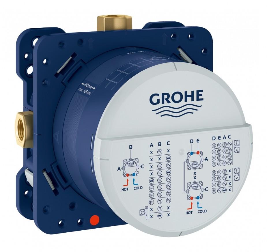GROHE Rapido SmartBox Универсално тяло за вграждане 35600000