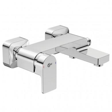 Стенен смесител за вана/душ Edge A7121AA