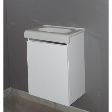Долен шкаф Карина 45