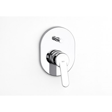 Вграден смесител за вана-душ Victoria A5A0625C00