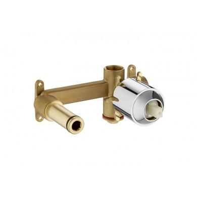 Вътрешно тяло за вграден смесител за умивалник Universal A525220603