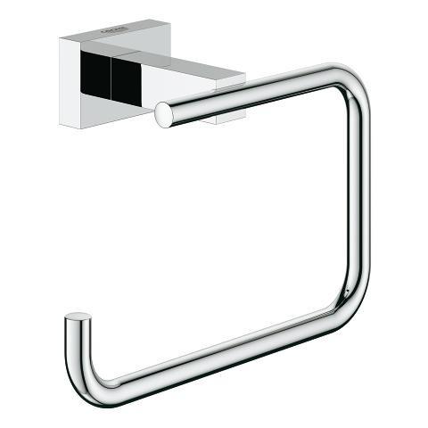 Поставка за тоалетна хартия Essentials Cube хром 40507001