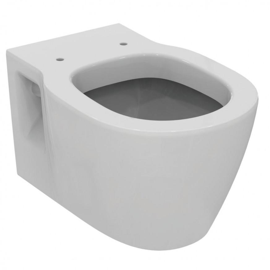 Конзолна тоалетна чиния Connect E803501