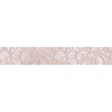 Фриз 8х50 Селена дантела розов