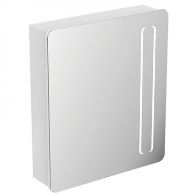 Горен шкаф с огледало High 60см T3373AL