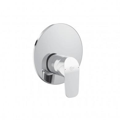 Вграден смесител за душ-комплект Ceraflex A6757AA
