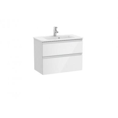 Долен шкаф GAP 851496806 70см бял гланц  компактен