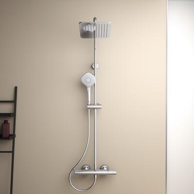 Промо душ система Ceratherm T100 A7240AA