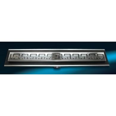 Линеен сифон с хидроизолация версаче 485/80/80
