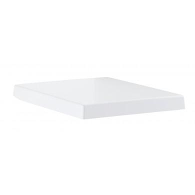 Капак Cube Ceramic с плавно затваряне 39488000