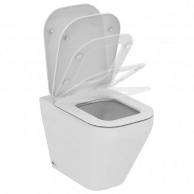 Стояща тоалетна чиния Tonic II AquaBlade K317301