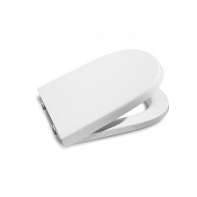 Седалка и капак за тоалетна с плавно затваряне Meridian Compacto A8012AC004