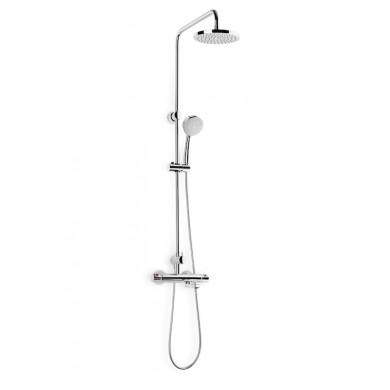Термостатична колона вана-душ Victoria-T A5A2718C00