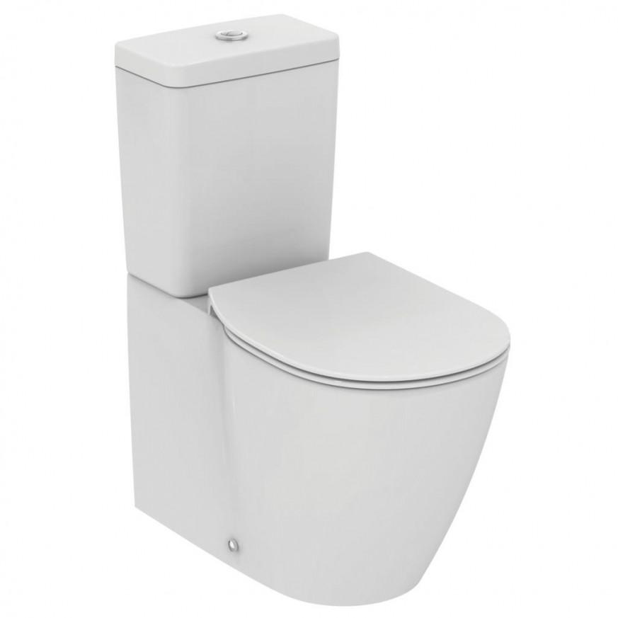 Моноблок Connect Cube AquaBlade до стена с ултра тънка седалка
