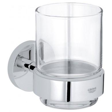 Чаша с държач Essentials 40447001