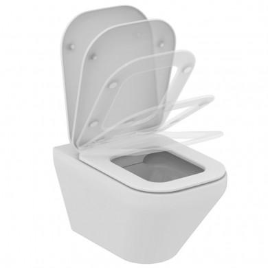 Конзолна тоалетна чиния без ринг Tonic II K316501