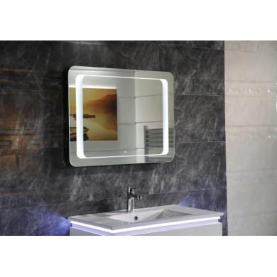 Огледало ICL1593 80x60 LED осветление