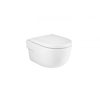 Конзолна тоалетна чиния Meridian Rimless A34624L000