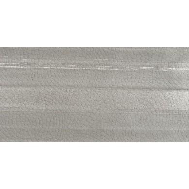 Гранитогрес 30х60 Модена декор ректифициран сив